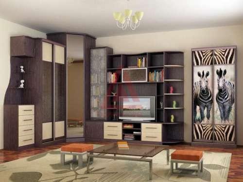 Гостиная мебель #63
